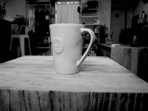 Cafebw